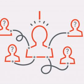 Make data your friend: developing Facebook audiences